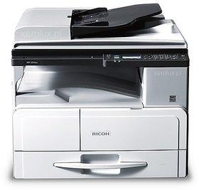 Ricoh MP 2014AD Multi-Function Printer (White Grey)