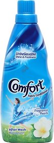 Comfort Morning Fresh Fabric Conditioner, 860 ml