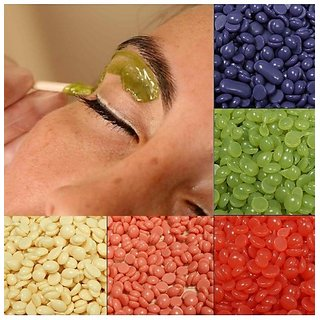 beans wax hair removal hard wax 100 g