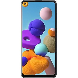 Samsung Galaxy A21s  Multi Colors, 64  GB   4  GB RAM