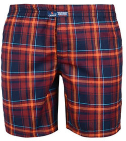 Fashion Fresh Checkered Multicolor Boxer Shorts For Men (Pack of 1)