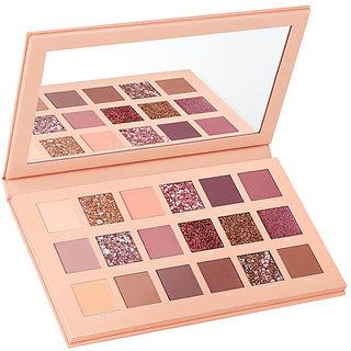 ShopUSAIndia Tavish BEAUTY The New Nude Eyeshadow Palette