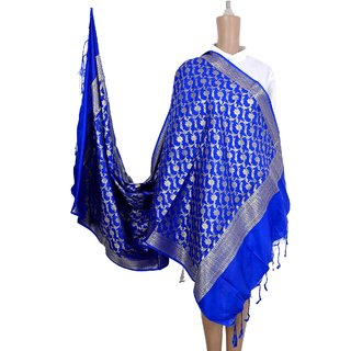 Prijam Banarasi Women's Dupatta