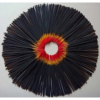 Neeharika Agarbatti Strong Flavour Incense Sticks For Pooja Agarbatti 100gm