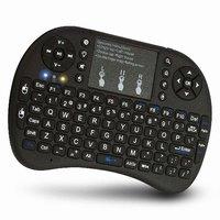 Wireless Mini Bluetooth Touchpad Keyboard