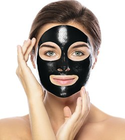 Charcoal Face Mask Anti Blackhead  FACE MASK  BLACKHEAD REMOVAL  TRENDSTER