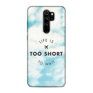 Printed Hard Case/Printed Back Cover for Redmi Note 8 Pro