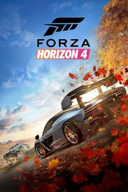 Forza Horizon 4 PC Game Offline Only