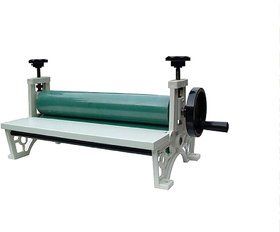 Never Ending 390mm Hand Operated Cold Lamination Machine