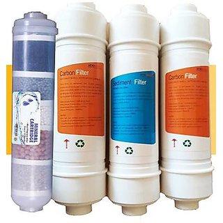 Inline Sediment filter ro water purifir service kit