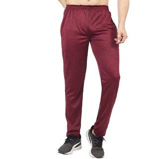 PICSTAR Men's Regular Fit Trackpants