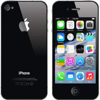 Refurbished Iphone 4S  Phone 16 Gb (Assorted color)