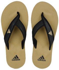 Adidas Adi Rio Men Khaki Flip Flops