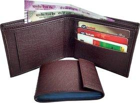 TRENDSTER - Bi- Fold Wallet For Men