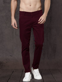 fashlook cherry casual pant for men