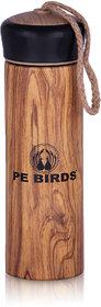 PE BIRDS Vaccum Flask Yogic