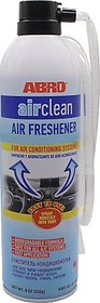 ABRO Car AC Vent Deodorizer with Extension Tube for Smell Removal  Home Air Conditioner Conditioning