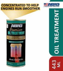 Abro OT-511 Premium Oil Treatment High-Mileage Motor Oil