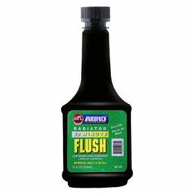 ABRO RF-505 Radiator Flush High-Mileage Motor Oil