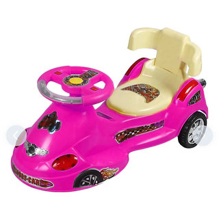 ''OH BABY'' BABY KIDS  MAGIC CAR , RIDE ON CAR ARE FULLY  WITH LIGHTS FOR UR KIDS