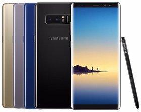 Refurbished Samsung Galaxy Note 9 128 Gb 6 Gb Ram  Phone