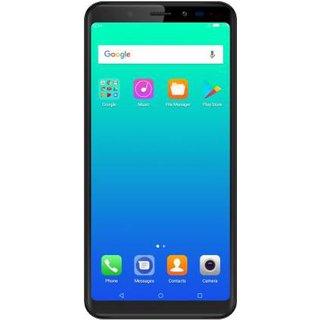 Micromax Canvas Infinity HS2 3 GB RAM 32 GB ROM Black Smartphones