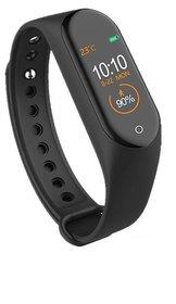 Texxas M4 Intelligence Bluetooth Wrist Smart Band Watch/Health Bracelet/Smart Watch/Activity Tracker/Bracelet