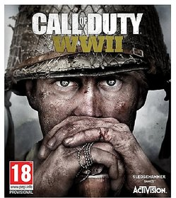 Call of Duty WWII PC GAME OFFLINE