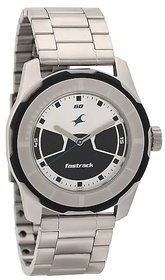 Fastrack Economy Analog Multi Color Dial Men's Watch - NL3099SM02
