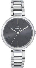 Titan Women Analog Watch 2480SM02