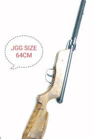 JGG AIR RIFLE SHOOTING GUN FREE 500 PELLETS