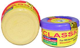 Classic White Cream 50g
