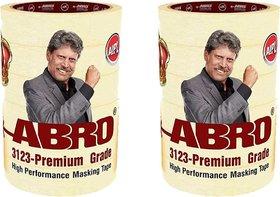 Abro 3123 Masking Tape 18mm x 20meter 20 m Masking Tape