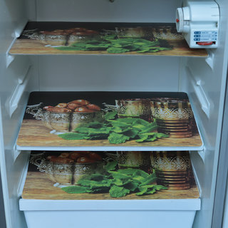 Nawistol Multipurpose Fridge Mat