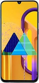 Samsung Galaxy M30S 4Gb Ram 64Gb Rom Black Refurbished