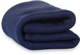 NFI essentials Polar Fleece Blanket 142x228cm