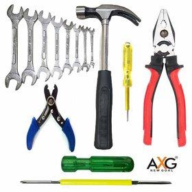 AXG Power and Hand Tool kit