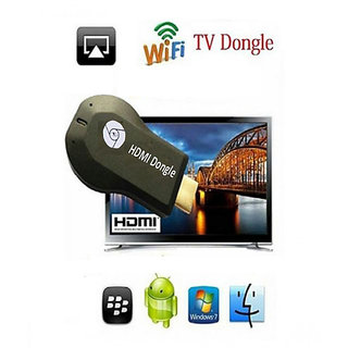 HDMI Dongle WiFi HDMI Dongle  Wireless Display for TVLaptopDesktopTablet Compatible With All Smartphone