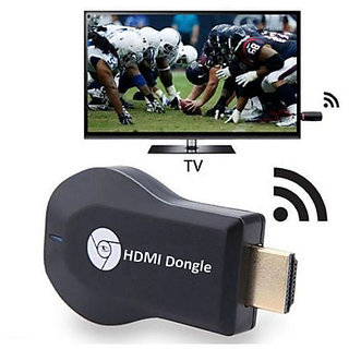 HDMI Dongle DLNA Airplay WiFi Display  TV Dongle HDMI Multi-Display Air Mirror Mini Android TV Stick
