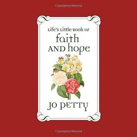 Lifes Little Book of Faith and Hope By Bristol Park Books (7 October 2013)