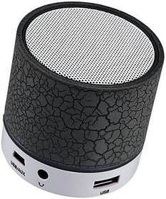 S10 Bluetooth Speakers with Calling Functions  FM for Android Phone