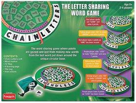 Funskool Games Chain Letters