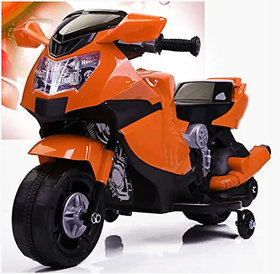 OH BABY TOYS Mini Ninja Superbike Rechargeable battery operated Ride-on for kids FOR YOUR KIDS......