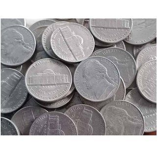 U.S.A  Coins Pack of 100 coins