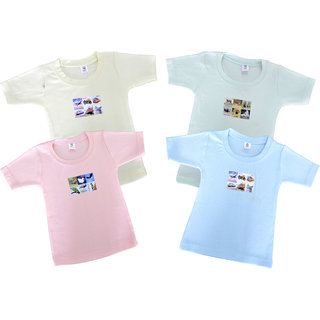 Lyril tiny tots T-shirt (9-12 months)