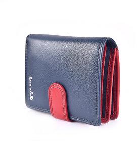 Beau.o.belle Blue women wallets