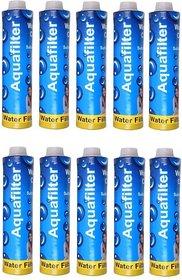 9 Aqua filter sediment filter 10 pcs set for aquaguard Solid Filter Cartridge