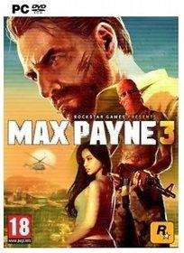 Max Payne 3 - Rockstar Games - Offline - Pc Game