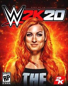 W W E 2K20 PC Game Offline Only