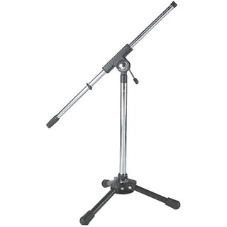 Professional High Quality 3 Leg Table Boom Microphone Stand   Small Receivers   Amplifiers